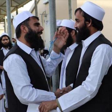 حكومة أفغانستان تقرر إطلاق سراح 400 سجين من طالبان