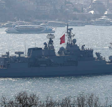 تركيا تعتزم إجراء عمليات مسح زلزالي في المتوسط واليونان ترفض ابتزازها