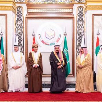 مجلس التعاون الخليجي يطالب بتمديد حظر الأسلحة من وإلى إيران