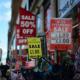 مخاوف ارتفاع معدلات البطالة البريطانية عن التقديرات