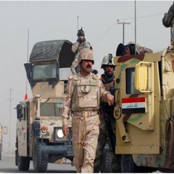 مراكز للتنسيق المشترك مع الاقليم لملاحقة فلول داعش