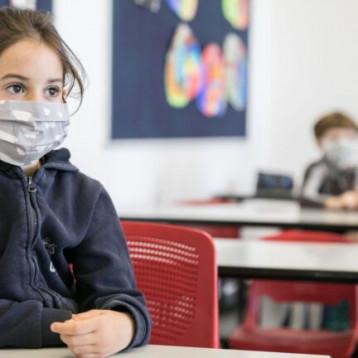 40 مليون طفل انقطعوا عن الدراسة بسبب كورونا