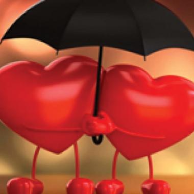 الحب يحتاج الى اشياء اخرى ويحتاجنا ليستمر