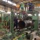 الصناعة تناقش مراحل إنجاز مشروع خط نقـل الطاقة الكهربائية لصالح الحديد والصلب
