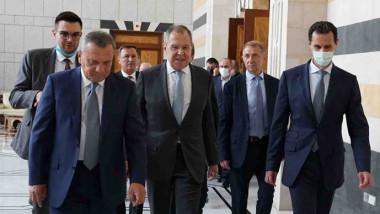 الفصل بين الاعتدال والتطرف في إدلب سياسة روسيا المقبلة مع تركيا