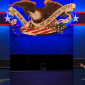 ترامب وبايدن في أول مناظرة واتهامات على المستوى الشخصي