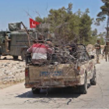 تركيا وروسيا تؤسسان حقبة جديدة من حروب المرتزقة لفرض وجودهما في النزاعات الدولية