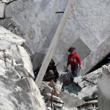 """توقعات بـ""""انهيار الاتفاق الروسي التركي على وقف إطلاق النار في ادلب"""