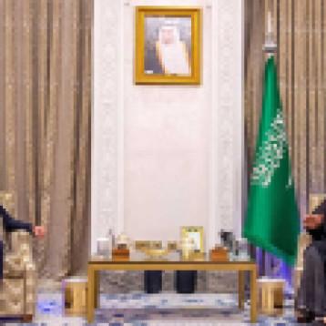 جدال التطبيع مع إسرائيل محتدم بين أفراد العائلة السعودية الحاكمة، والسودان تتفاوض