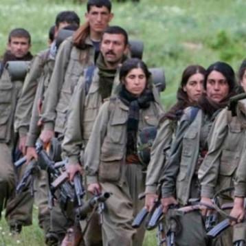 حزب العمال الكوردستاني في المناطق الحدودية مشكلة لمجتمعات الإقليم المحلية