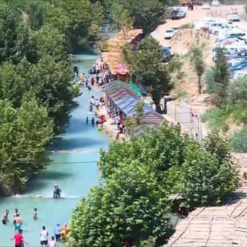 كورونا يلحق خسائر كبيرة بقطاع السياحة في الاقليم خلال 2020