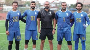 لقب البطولة التنشيطية يدعم تحضيرات الانصار اللبناني
