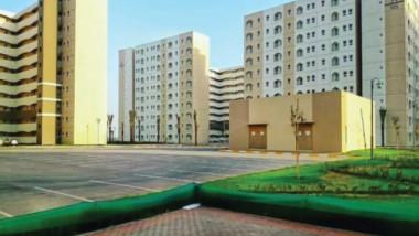 مشروع المليون وحدة سكنية مهدد بعد توقف العمل في مشروع بسماية