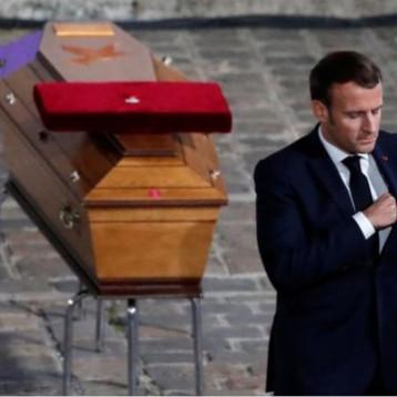 فرنسا تطالب أردوغان بتغيير سياسته لأنها «خطيرة «