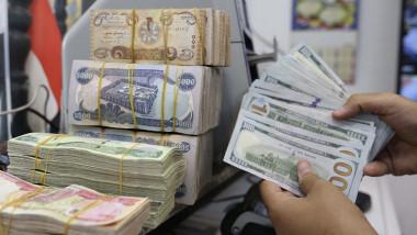 المالية النيابية: العجز المالي في البلاد 6 تريليون دينار شهريا