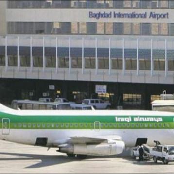 النزاهة تدعو لمراجعة إجراءات الوقاية من كورونا بمطار بغداد وتحذر من تفشي الوباء
