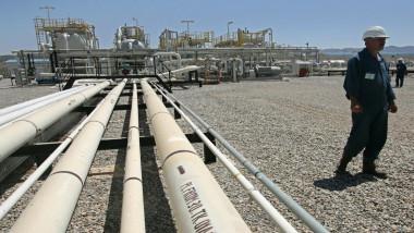 تفجير انبوب كردي يكشف عن فساد جديد بملف النفط في الاقليم