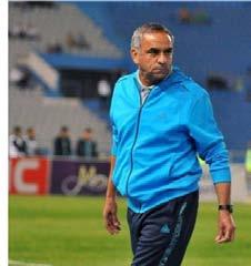 جمال علي : نفط الوسط يملك مؤهلات المنافسة في ممتاز الكرة