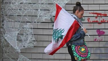 عام مر على حراك المطالبة بالتغيير في لبنان والطبقة السياسية ما زالت تراوح مكانها
