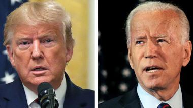 كورونا سلاح المواجهة بين ترامب وبايدن في الأسبوع الأخير قبل الانتخابات الأميركية