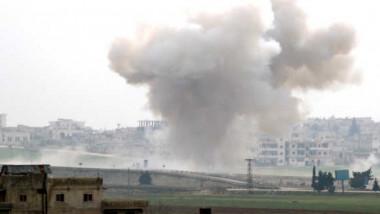 مقتل 56 عنصرا من الموالين لأنقرة جراء قصف روسي على إدلب