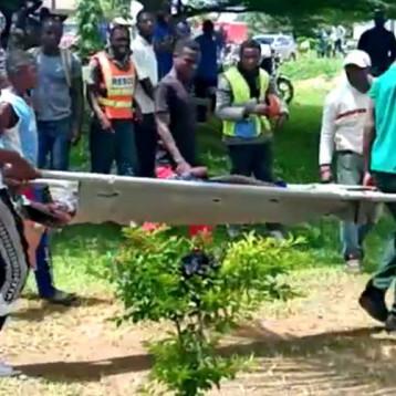 مقتل 8 أطفال في هجوم على مدرسة جنوب غرب الكاميرون