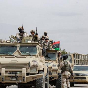 نريد تطبيقا حقيقيا لوقف إطلاق النار لكن من الصعوبة تنازل القوات الأجنبية عن مكاسبها