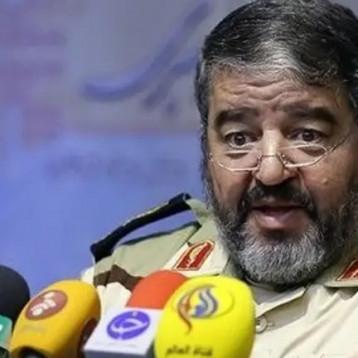 هجمات سيبرانية تستهدف منشآت الحرس الثوري ومسؤول إيراني: نتصدى لها