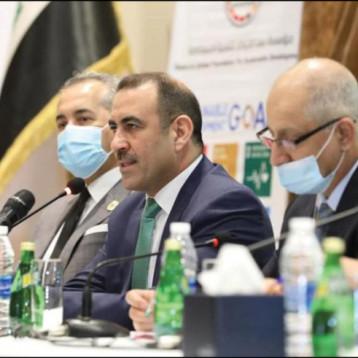 وزير التخطيط يؤكد التزام العراق بأهداف التنمية المستدامة وحرصه على تحقيقها