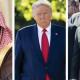 أنظمة القمع العربية تحبس أنفاسها قبل رحيل دونالد ترمب