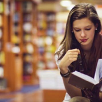 اغلفة الكتب وجذب القراء