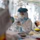 الصحة العالمية تحذر من موجة ثالثة لكورونا في اوربا بداية العام المقبل