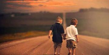 الصديق الحقيقي موجود في كل الأزمنة..والمهم حسن الاختيار