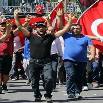 المعارضون الناقدون لسياسات أردوغان يتلقون تهديدات بالقتل