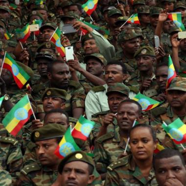 """تقرير سري للأمم المتحدة: القوات الإثيوبية تواجه """"حرب استنزاف طويلة في تيغراي"""