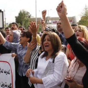 ربط رواتب موظفي الإقليم ببغداد في موازنة 2021 يوقف هدر مليارات الدنانير شهريا