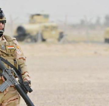 قواتنا مستعدة لمواجهة خطر الإرهابيين في حال تسللهم الى البلاد من سوريا