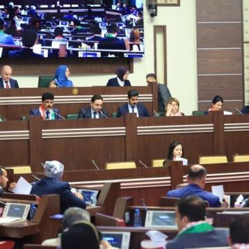 نواب يطالبون بمساءلة حكومة الاقليم وتحميلها مسؤولة الفساد والفشل