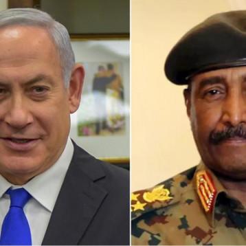 اتفاق السودان مع إسرائيل «مهدد بالانهيار»