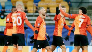 شاختار يكرر تفوقه على ريال مدريد ويُشعل حسابات التأهل