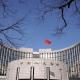 شركة حكومية صينية عملاقة تتخلف عن سداد الديون